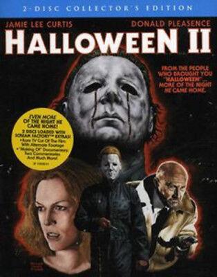 Halloween Collectors Edition (Halloween II (Collector's Edition) [New)