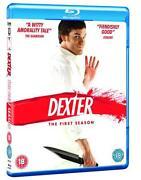 Dexter Blu Ray