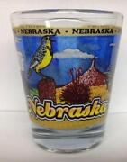 Nebraska Glass
