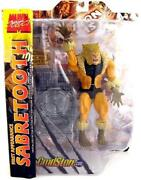 Marvel Legends Sabretooth