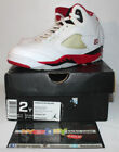 Jordan US Size 2 Red Shoes for Boys