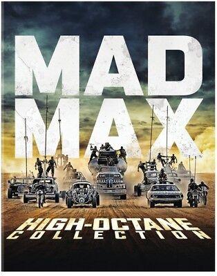 Usado, Mad Max: High-Octane Collection [New DVD] Boxed Set, Gift Set comprar usado  Enviando para Brazil