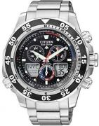 Mens Watches Citizen Promaster