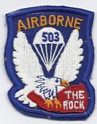 503rd Airborne