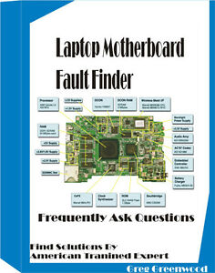 laptop motherboard service manual download pdf