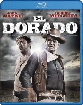 El Dorado [New Blu-ray] Dolby, Widescreen