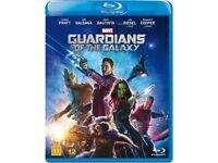 Guardians of the Galaxy Blu-ray DVD