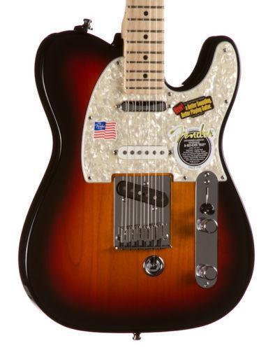 telecaster b bender guitar ebay. Black Bedroom Furniture Sets. Home Design Ideas