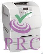 Lexmark T642 Printer