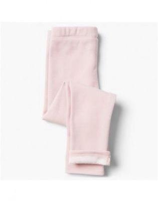 NWT Gymboree Cozy Leggings Pink Mauve Girls 3,5/6,7/8,10/12,14