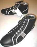 Dolce Gabbana Shoes Men