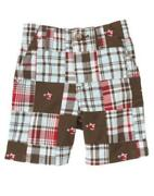 Gymboree Boys Shorts 4T
