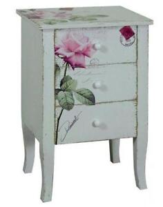 Quirky Bedside Tables antique bedside table | ebay