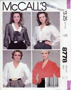 80'S Sewing Patterns