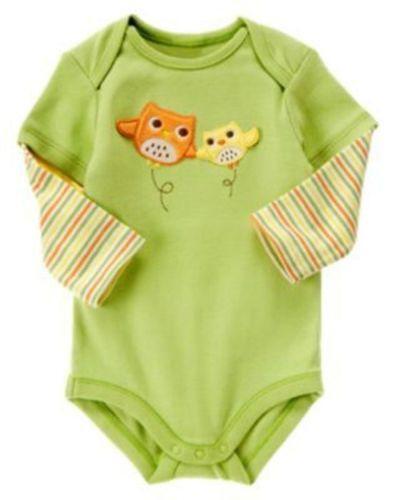 Uni Baby Clothes 0 3