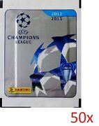 Panini Champions League 2012 Stickers