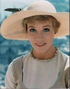 The Sound of Music Julie Andrews