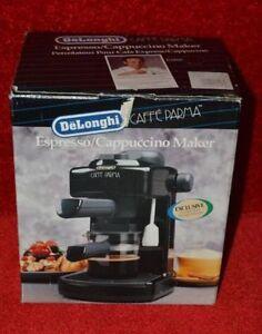 DeLonghi Caffe Parma Expresso/Cappuccino Maker/BRAND NEW IN BOX