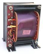 Netztrafo Röhrenverstärker