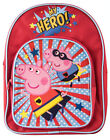 Peppa Pig Character Backpacks