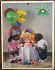 Cabbage Patch Kids 15 - 25 Pieces Contemporary Puzzles