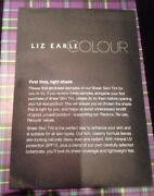 Liz Earle Samples