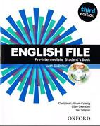 New English File Pre Intermediate