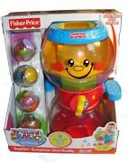 Fisher Price Gumball