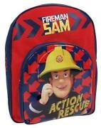 Fireman Sam Bag