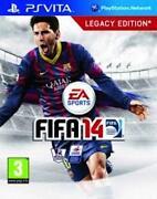 PS Vita FIFA