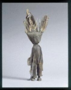 Art and Oracle: African Art and Rituals of Divination (Metropolitan Museum of Ar