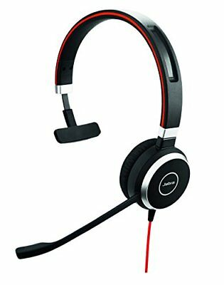 Jabra Evolve 40 Mono MS - Professional Unified Communicaton