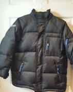 Boys Jacket Size 7/8