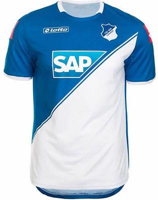 TSG 1899 Hoffenheim Heimtrikot 2014/15