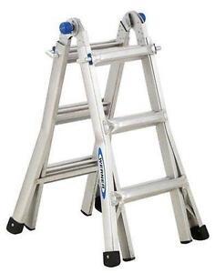 Werner Ladder Ebay