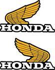 Honda CR 125 1983