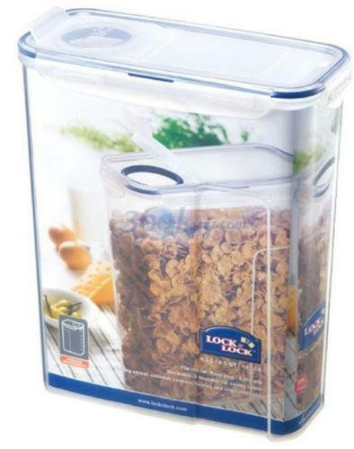 Cereal Container Ebay