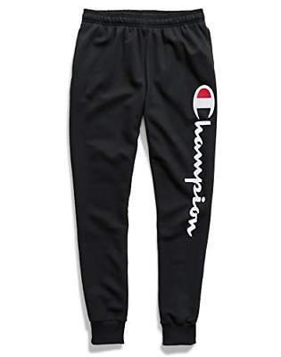 Champion Men's Graphic Powerblend Fleece Jogger - Choose SZ/