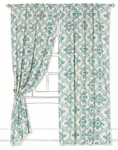 Anthropologie Curtains Ebay