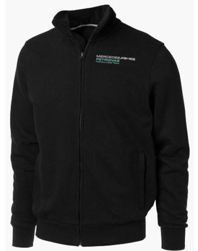 Mercedes sweatshirt sweats hoodies ebay for Mercedes benz hoodie
