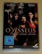 Odysseus DVD