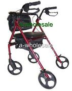 Rollator Wheels