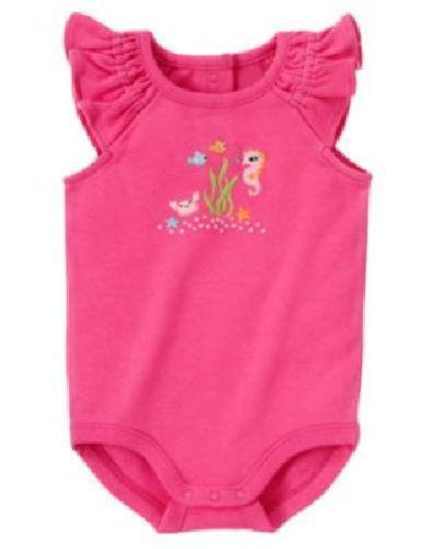 Horse Baby Clothes
