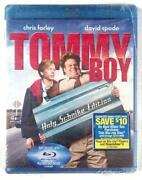 Tommy Boy Blu Ray