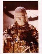 Gary Oldman Autograph
