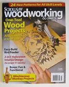 Scroll Saw Magazine