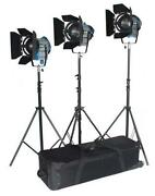 Fresnel Light as ARRI