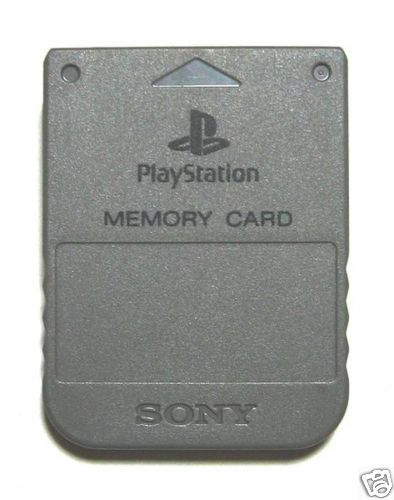 playstation-1-memory-card-ps1-mb-official-sony-in-grey-mint-save-ps2-1-meg-psx