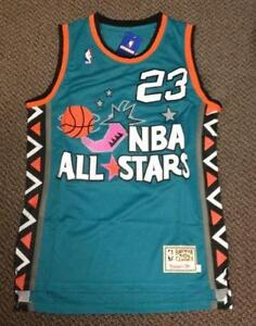 Jordan NBA All Star Jersey 529fb49bc