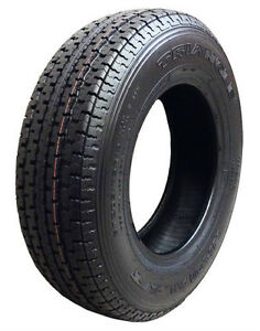 "TRAILER TIRES - ST 205 75 R15 - 15"" RADIAL TIRES - CLENTEC"